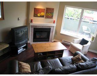 Photo 3: 109 3280 W BROADWAY Avenue in Vancouver: Kitsilano Condo for sale (Vancouver West)  : MLS®# V729261