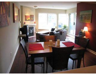 Photo 1: 109 3280 W BROADWAY Avenue in Vancouver: Kitsilano Condo for sale (Vancouver West)  : MLS®# V729261