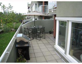 Photo 8: 109 3280 W BROADWAY Avenue in Vancouver: Kitsilano Condo for sale (Vancouver West)  : MLS®# V729261