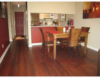 Photo 4: 109 3280 W BROADWAY Avenue in Vancouver: Kitsilano Condo for sale (Vancouver West)  : MLS®# V729261