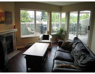 Photo 2: 109 3280 W BROADWAY Avenue in Vancouver: Kitsilano Condo for sale (Vancouver West)  : MLS®# V729261
