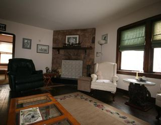 Photo 4: 215 Railway Avenue: Dalemead Residential Detached Single Family for sale : MLS®# C3365011