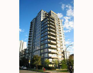 Main Photo: 901 3520 CROWLEY Drive in Vancouver: Collingwood VE Condo for sale (Vancouver East)  : MLS®# V753125