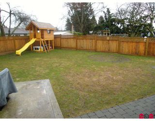 """Photo 10: 15141 DOVE Place in Surrey: Bolivar Heights House for sale in """"BIRDLAND"""" (North Surrey)  : MLS®# F2905291"""