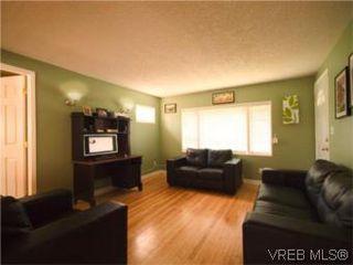 Photo 6: 1 2871 Peatt Rd in VICTORIA: La Langford Proper Row/Townhouse for sale (Langford)  : MLS®# 499885