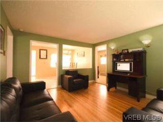 Photo 7: 1 2871 Peatt Rd in VICTORIA: La Langford Proper Row/Townhouse for sale (Langford)  : MLS®# 499885