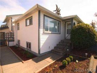 Photo 2: 1 2871 Peatt Rd in VICTORIA: La Langford Proper Row/Townhouse for sale (Langford)  : MLS®# 499885