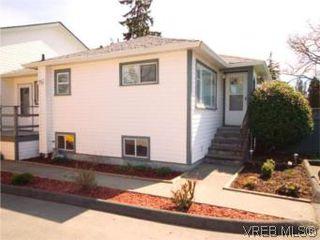 Photo 3: 1 2871 Peatt Rd in VICTORIA: La Langford Proper Row/Townhouse for sale (Langford)  : MLS®# 499885