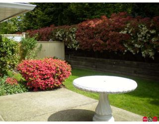 "Photo 9: 71 21138 88TH Avenue in Langley: Walnut Grove Townhouse for sale in ""SPENCER GREEN"" : MLS®# F2909825"