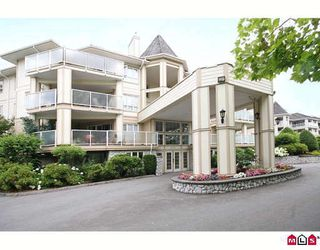 "Photo 1: 312 20125 55A Avenue in Langley: Langley City Condo for sale in ""BLACKBERRY LANE II"" : MLS®# F2915691"