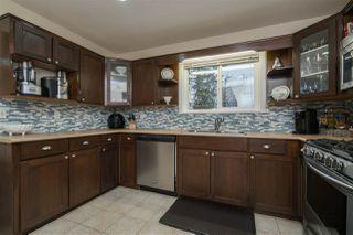"Photo 2: 243 FIRST Avenue: Cultus Lake House for sale in ""Cultus Lake"" : MLS®# R2388677"