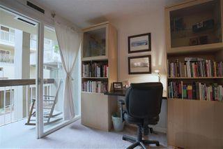 Photo 18: 119 11220 99 Avenue in Edmonton: Zone 12 Condo for sale : MLS®# E4169510