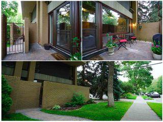 Photo 3: 119 11220 99 Avenue in Edmonton: Zone 12 Condo for sale : MLS®# E4169510