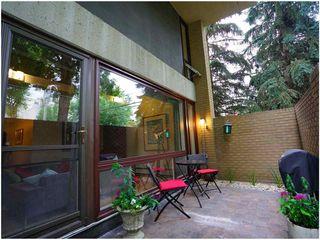 Photo 21: 119 11220 99 Avenue in Edmonton: Zone 12 Condo for sale : MLS®# E4169510
