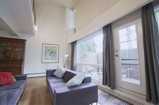 Photo 6: 119 11220 99 Avenue in Edmonton: Zone 12 Condo for sale : MLS®# E4169510