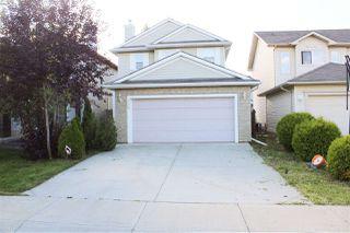 Photo 1: 808 77 Street in Edmonton: Zone 53 House for sale : MLS®# E4173025