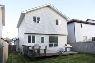 Photo 28: 808 77 Street in Edmonton: Zone 53 House for sale : MLS®# E4173025