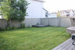 Photo 27: 808 77 Street in Edmonton: Zone 53 House for sale : MLS®# E4173025