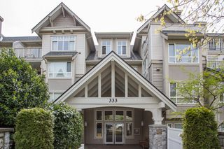 "Main Photo: 111 333 E 1ST Street in North Vancouver: Lower Lonsdale Condo for sale in ""VISTA WEST"" : MLS®# R2404919"