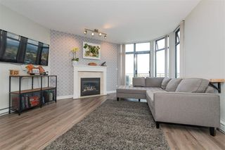 Photo 2: 2201 4425 HALIFAX Street in Burnaby: Brentwood Park Condo for sale (Burnaby North)  : MLS®# R2411600