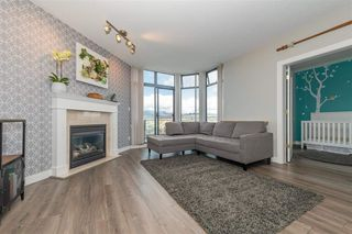 Photo 1: 2201 4425 HALIFAX Street in Burnaby: Brentwood Park Condo for sale (Burnaby North)  : MLS®# R2411600