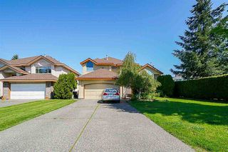 Main Photo: 17185 102 Avenue in Surrey: Fraser Heights House for sale (North Surrey)  : MLS®# R2418370