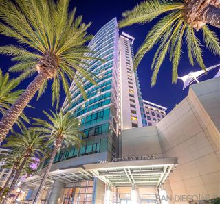 Main Photo: DOWNTOWN Condo for sale : 3 bedrooms : 165 6th Ave #2402 in San Diego