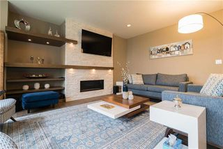 Photo 9: 46 Wainwright Crescent in Winnipeg: River Park South Residential for sale (2F)  : MLS®# 1932243