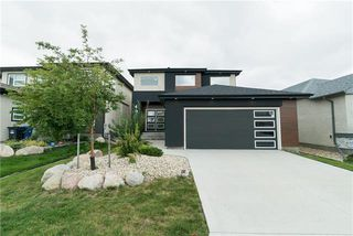 Main Photo: 46 Wainwright Crescent in Winnipeg: River Park South Residential for sale (2F)  : MLS®# 1932243
