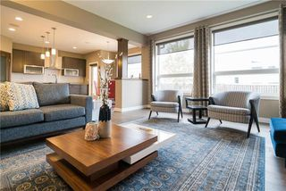 Photo 8: 46 Wainwright Crescent in Winnipeg: River Park South Residential for sale (2F)  : MLS®# 1932243