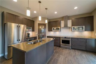 Photo 3: 46 Wainwright Crescent in Winnipeg: River Park South Residential for sale (2F)  : MLS®# 1932243