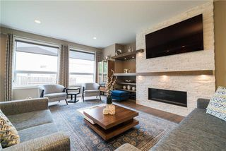 Photo 7: 46 Wainwright Crescent in Winnipeg: River Park South Residential for sale (2F)  : MLS®# 1932243