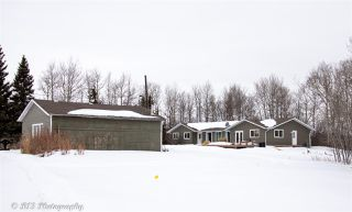 Photo 2: 22138 TWP RD 510: Rural Strathcona County House for sale : MLS®# E4186932
