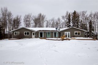 Photo 1: 22138 TWP RD 510: Rural Strathcona County House for sale : MLS®# E4186932