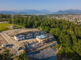 "Photo 12: 4 31548 UPPER MACLURE Road in Abbotsford: Abbotsford West Townhouse for sale in ""Maclure Point"" : MLS®# R2443129"
