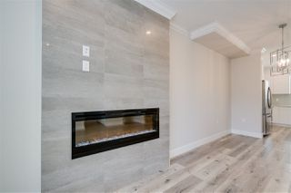 "Photo 3: 4 31548 UPPER MACLURE Road in Abbotsford: Abbotsford West Townhouse for sale in ""Maclure Point"" : MLS®# R2443129"