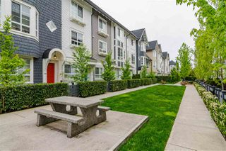 """Photo 35: 77 8438 207A Street in Langley: Willoughby Heights Townhouse for sale in """"YORK By Mosaic"""" : MLS®# R2453258"""