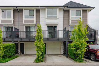 """Photo 34: 77 8438 207A Street in Langley: Willoughby Heights Townhouse for sale in """"YORK By Mosaic"""" : MLS®# R2453258"""