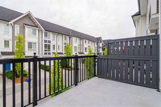 """Photo 8: 77 8438 207A Street in Langley: Willoughby Heights Townhouse for sale in """"YORK By Mosaic"""" : MLS®# R2453258"""