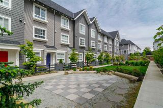 """Photo 38: 77 8438 207A Street in Langley: Willoughby Heights Townhouse for sale in """"YORK By Mosaic"""" : MLS®# R2453258"""