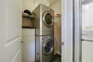 Photo 35: 5 841 156 Street in Edmonton: Zone 14 House Half Duplex for sale : MLS®# E4197475