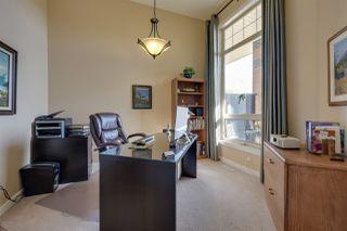 Photo 13: 5 841 156 Street in Edmonton: Zone 14 House Half Duplex for sale : MLS®# E4197475