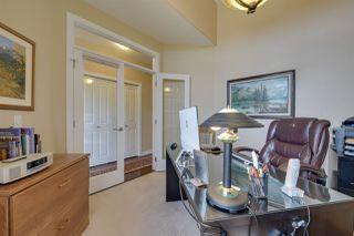 Photo 41: 5 841 156 Street in Edmonton: Zone 14 House Half Duplex for sale : MLS®# E4197475