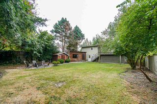 Photo 37: 20823 RIVER Road in Maple Ridge: Southwest Maple Ridge House for sale : MLS®# R2456616
