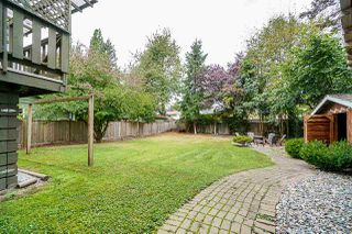 Photo 34: 20823 RIVER Road in Maple Ridge: Southwest Maple Ridge House for sale : MLS®# R2456616