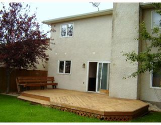 Photo 2: 50 BURDICK Place in WINNIPEG: Maples / Tyndall Park Residential for sale (North West Winnipeg)  : MLS®# 2915872