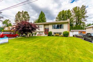 Photo 33: 45499 LEWIS Avenue in Chilliwack: Chilliwack N Yale-Well House for sale : MLS®# R2462795
