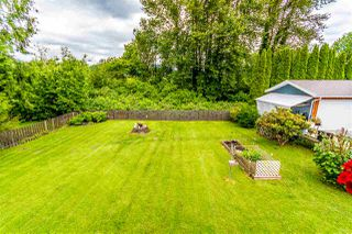 Photo 32: 45499 LEWIS Avenue in Chilliwack: Chilliwack N Yale-Well House for sale : MLS®# R2462795