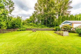Photo 36: 45499 LEWIS Avenue in Chilliwack: Chilliwack N Yale-Well House for sale : MLS®# R2462795