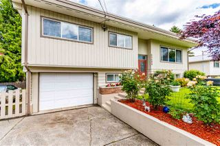 Photo 2: 45499 LEWIS Avenue in Chilliwack: Chilliwack N Yale-Well House for sale : MLS®# R2462795